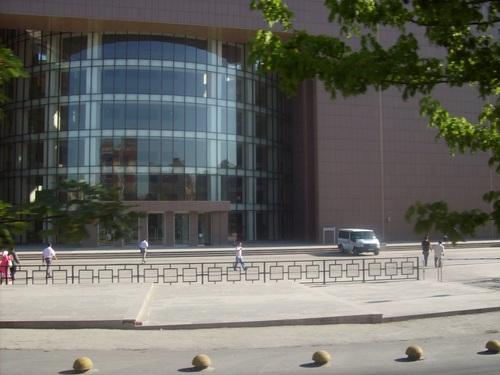Bakırköy Adalet Sarayı
