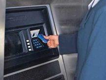 banka atm para güvenliği