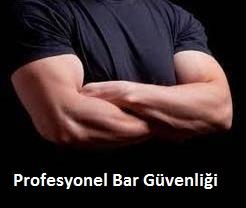 Bar Güvenliği