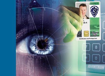 Biyometrik güvenlik sistemi