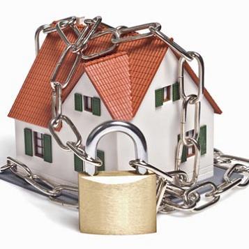 Ev Güvenliği