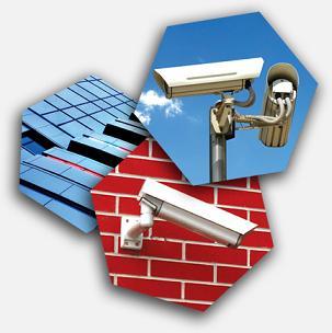 Bina ve Çevre Kontrolü için kullanılan Güvenlik Cihazları
