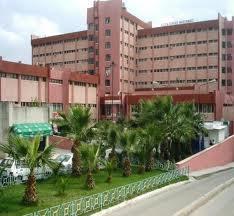 ISP özel Hastane güvenliği