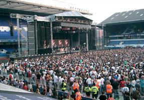Konser Güvenliği