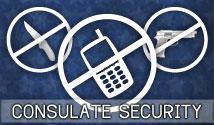 Konsolosluk güvenliği