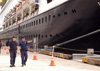 Uluslararası Gemi ve Liman Tesisi Güvenlik Kodu Uygulama Yönetmeliği